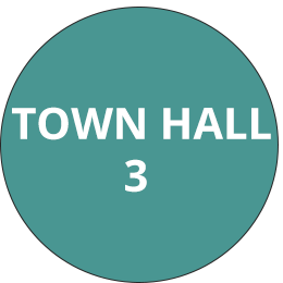 Town Hall 3 Recording